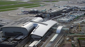 Irish Rail reveals ambitions for Dublin Airport