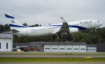 El Al launches new Israel-Boston route