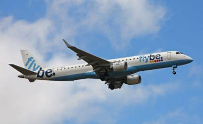 Flybe and Avis Budget UK enhance car rental experience