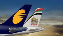 Etihad expands code-share deal with Jet Airways