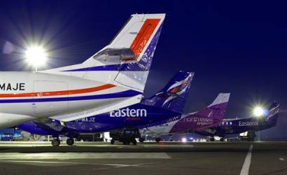 Eastern Airways launches new route pass to benefit regular travelers