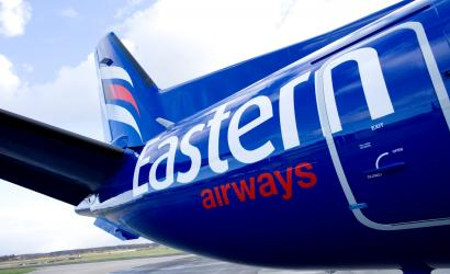 Eastern Airways to offer locally supplied snacks on UK flights