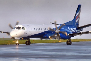Eastern Airways expands Saab 2000 fleet