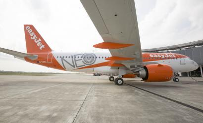 Benign competitive environment sees increase in profits at easyJet