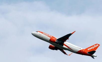 easyJet elects to store fleet as Covid-19 cases surge
