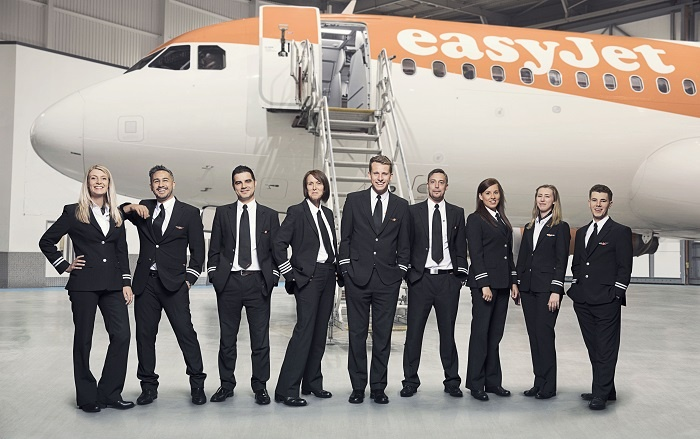 easyJet sees spike in pilot applications following ITV documentary