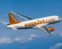 easyJet launches Scottish service from Southend