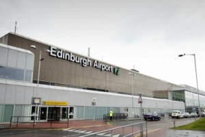 Edinburgh Airport prepares for latest milestone