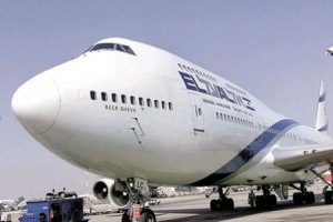 El Al celebrates 2nd anniversary at London Luton Airport