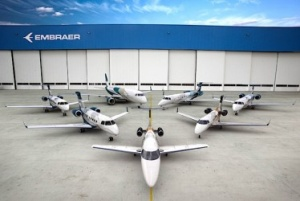 Embraer and Boeing boost US-Brazil ties