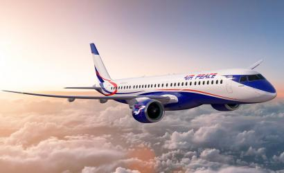 Air Peace places US$2bn order with Embraer