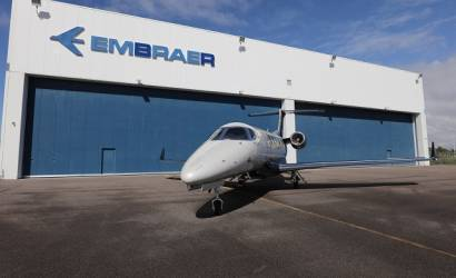 Gomes Neto nominated as next Embraer chief executive