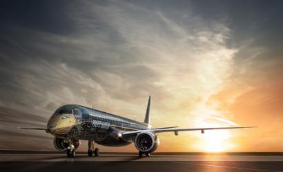 Embraer E195-E2 set to make Russian debut