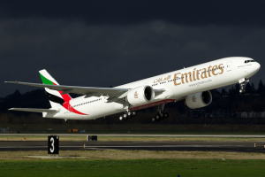 Emirates adds flights to Bali