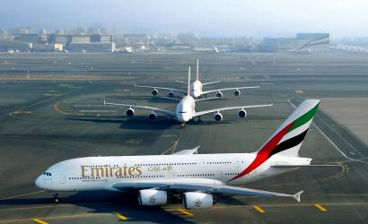 Emirates goes all-A380 on Melbourne route