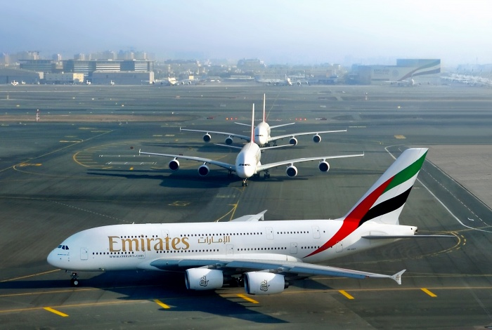 Emirates and flydubai announce extensive new partnership