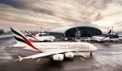 Dubai International passenger numbers hit record high