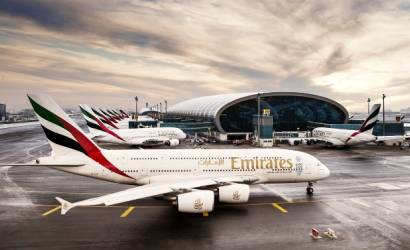 Emirates launches new A380 service to Nice, France