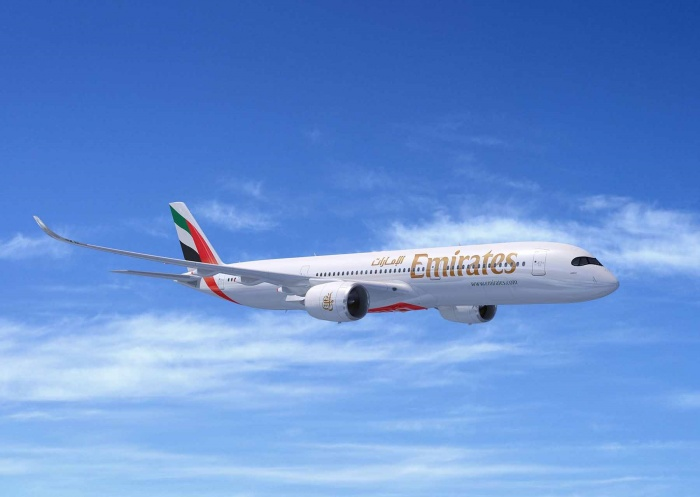 Dubai Air Show 2019: Emirates orders 50 Airbus A350-900s
