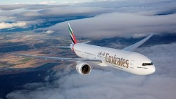 Emirates adds daily service to JFK