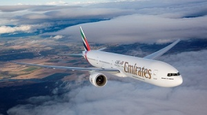 Emirates launches new flights to Nigerian capital, Abuja