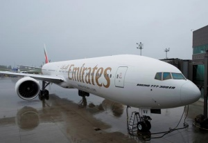Emirates adds third daily service to Brisbane