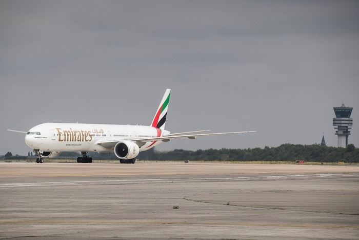 Emirates offers new South Africa connections following FlySafari deal