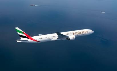 Emirates rebuilds connections to Pakistan