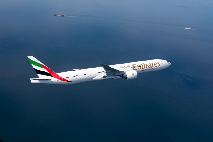 Emirates adds fourth daily departure to Riyadh