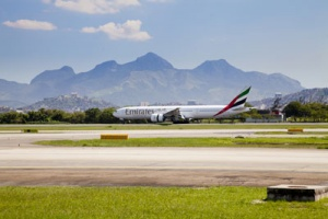 Emirates links Dubai to Rio and Buenos Aires with new flight