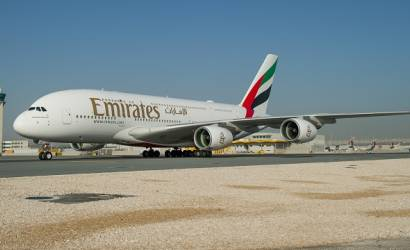 Emirates launches shortest A380 route, to Doha