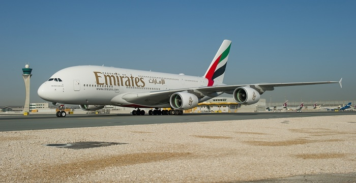 Emirates Announces $16 Billion Deal for 36 Airbus A380 Aircraft