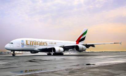 Emirates enters Cambodia with Phnom Penh route