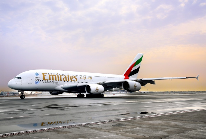 Emirates removed from laptop ban list