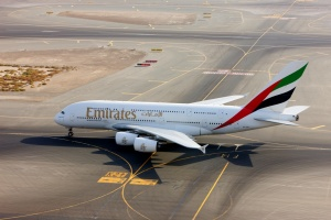 Emirates launches new flights to Mashhad, Iran