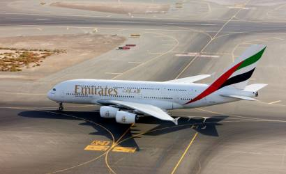 Emirates boosts frequency on Nairobi route