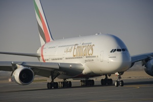 Emirates increases Seychelles flights to double daily