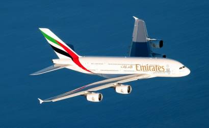 Emirates brings A380 service to Hamburg and Osaka