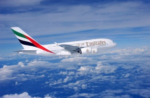 Emirates to bring A380 to Los Angeles
