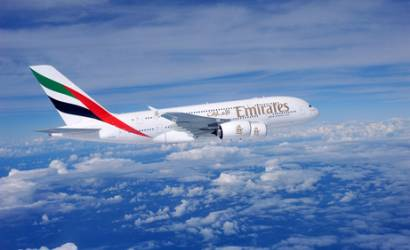 Emirates resumes flights to Baghdad as security improves
