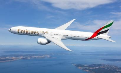 Emirates to debut new First Class product at Dubai Air Show