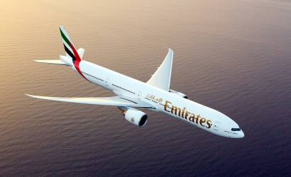 Emirates goes double daily on Stansted connection