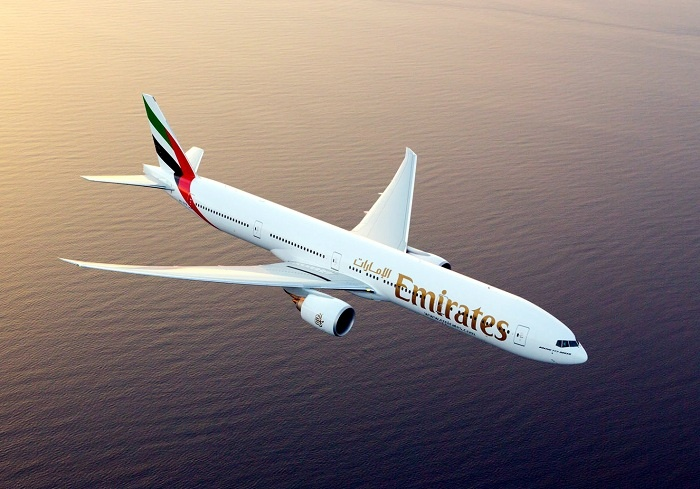 Emirates revamps first class cabin