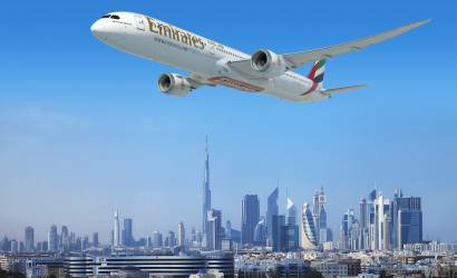Dubai Airshow 2017: Emirates places $15bn Dreamliner order with Boeing