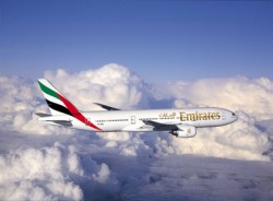 Emirates adds daily service to Orlando from September