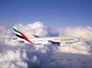 Emirates launches direct Dubai-Auckland services
