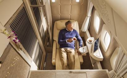 Dubai Airshow 2017: Emirates to rollout new first class private suites