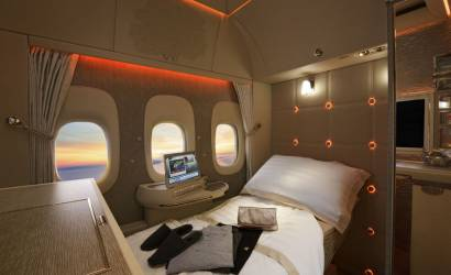ATM 2018: Emirates to debut new Boeing 777-300ER first class private suite