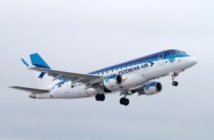 Estonian Air signs exclusive agreement with Air Charter Service