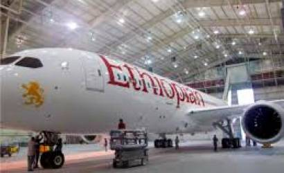Ethiopian Airlines receives latest Boeing Dreamliner